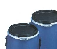 Drums, barrels, canisters > Drums > Open-head drums >  big